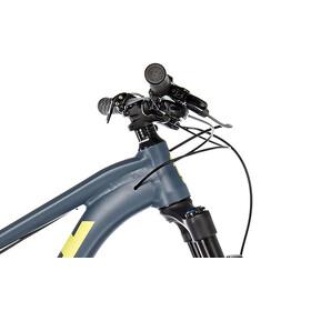 Kona Honzo AL/DL MTB Hardtail blauw